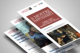 LiFi App Leonardo da Vinci for TIM - Italy